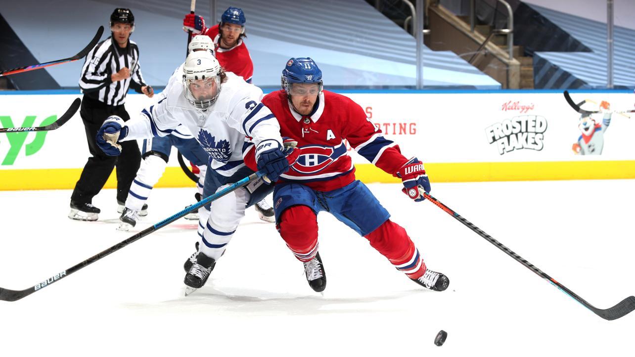 Внук Зинэтулы Билялетдинова феноменально дебютировал в НХЛ. У России растет еще один топовый защитник - фото