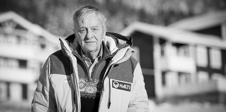 Скончался экс-президент FIS Джан-Франко Каспер. Он покинул федерацию досрочно в июне этого года - фото