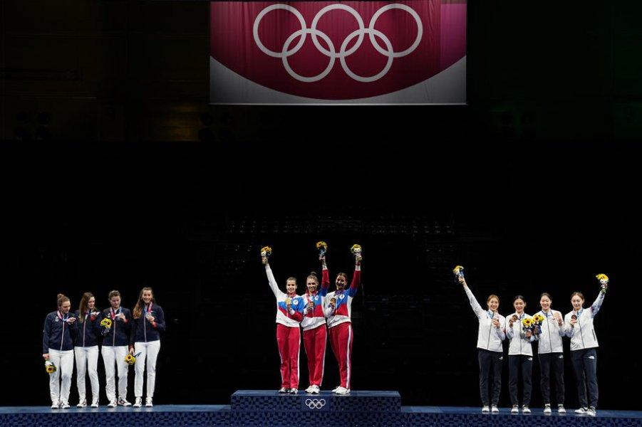 Все медали дня в Токио-2020: где россияне могут выиграть - фото