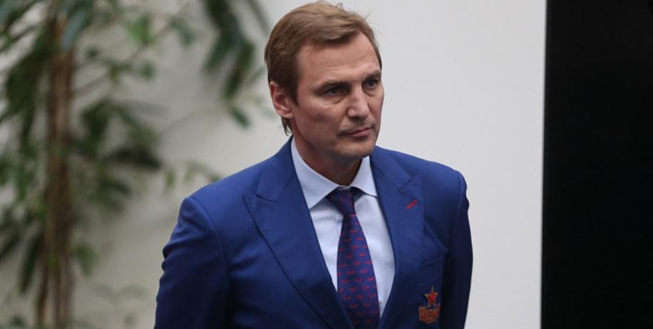 Третьяк: Федорову будет очень сложно в ЦСКА - фото