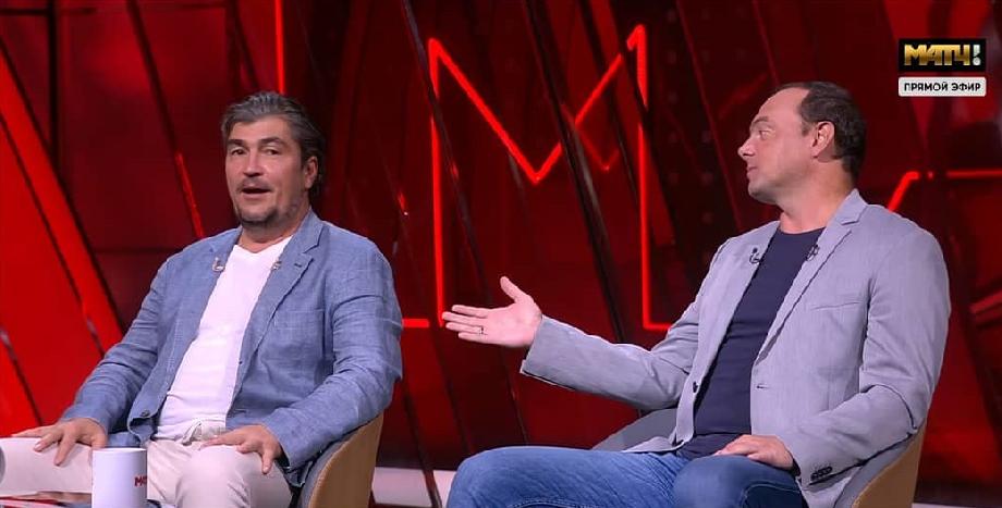 Эдуард Мор: За все время, что я на «Матч ТВ», не было ни одного звонка с претензией - фото