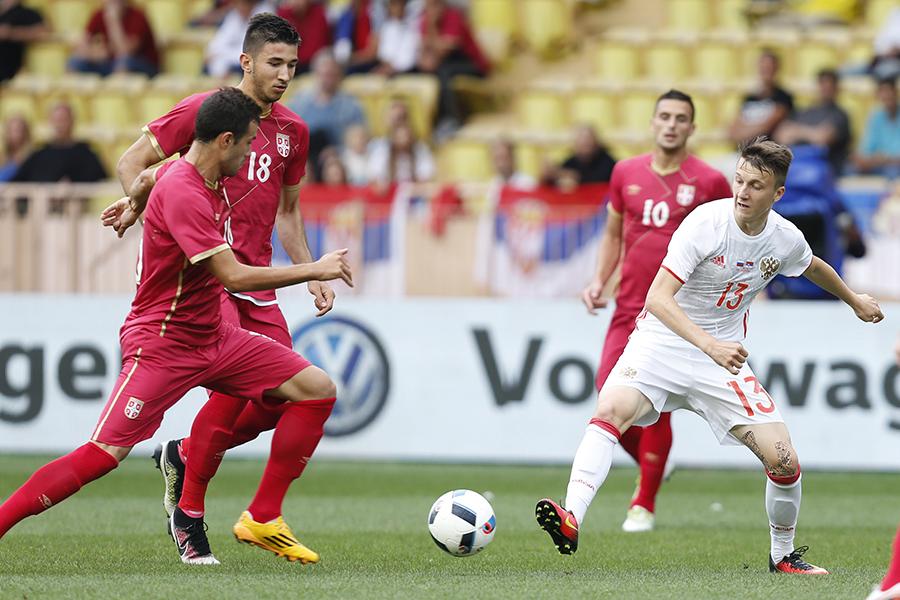И кого такая сборная может обыграть на Евро? - фото