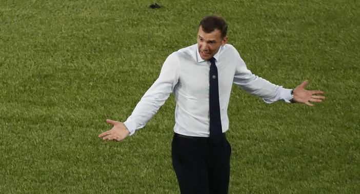 Украина и Англия едут домой: что произошло в 1/4 финала? - фото