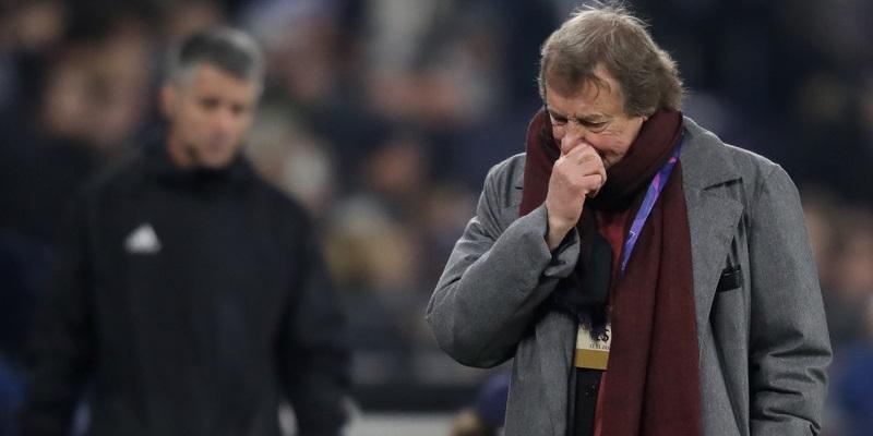 Павлюченко отказался назвать Семина великим тренером - фото