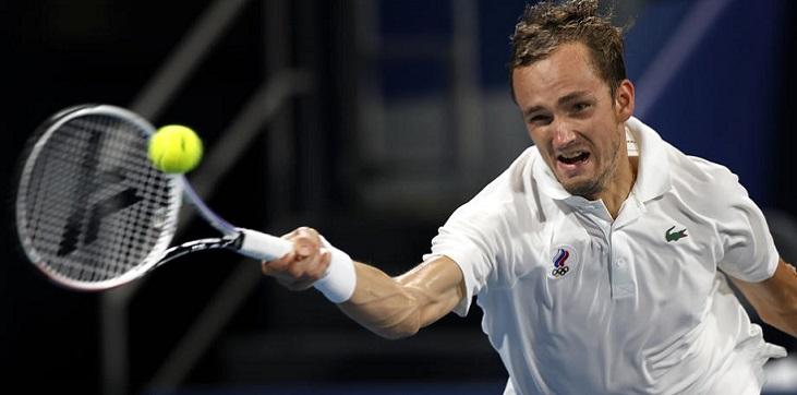Медведев – о поражении в четвертьфинале Олимпиады-2020: Я ничего не мог поделать - фото