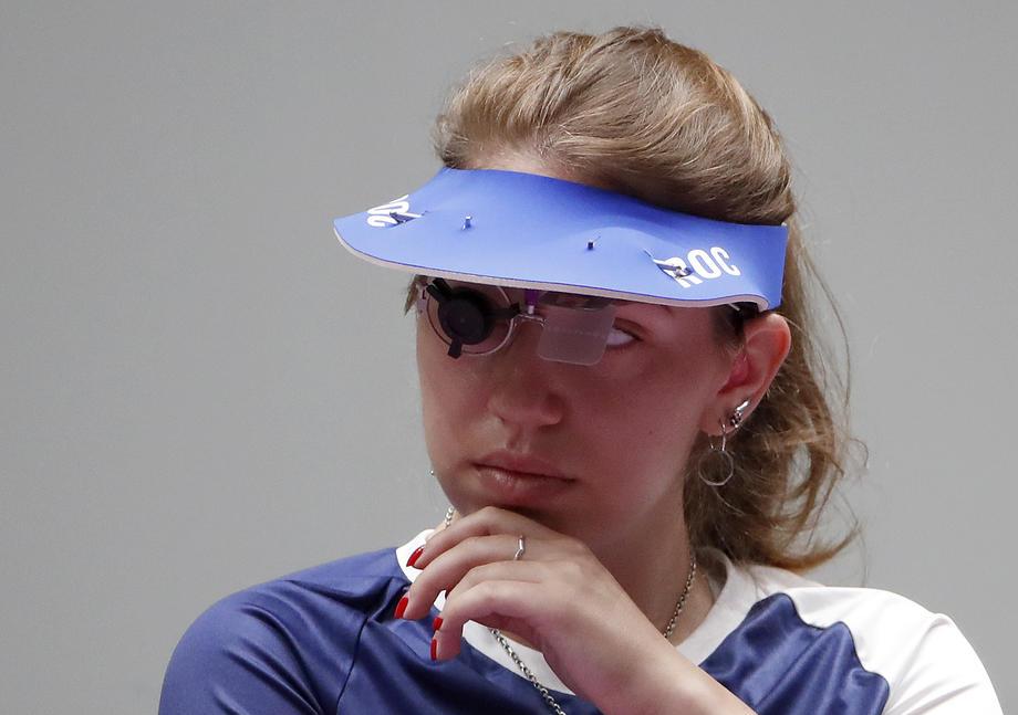 Бацарашкина принесла России десятое золото на Олимпиаде-2020 в Токио - фото