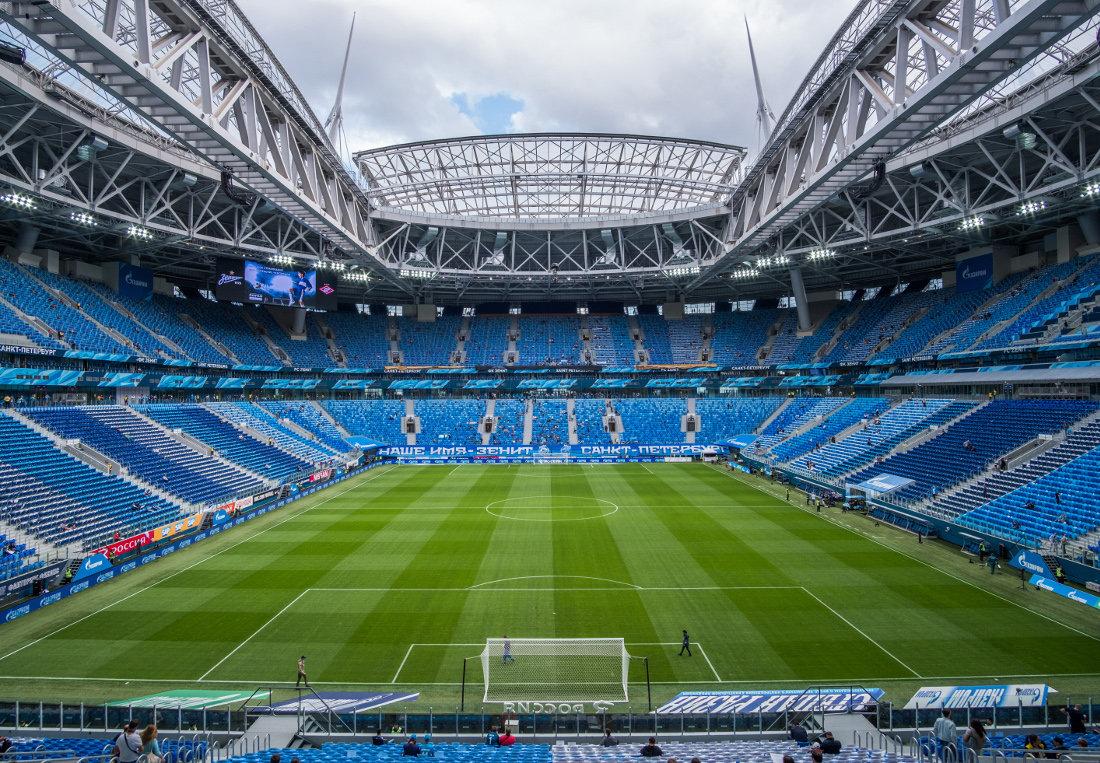 Матч «Зенита» с «Уралом» сможет посетить ограниченное число зрителей - фото