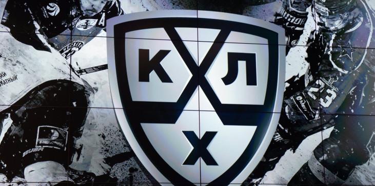 В КХЛ останется пять иностранных клубов в следующем сезоне - фото