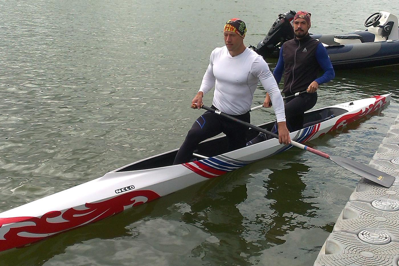 МОК за два года не смог вручить российскому гребцу олимпийскую медаль - фото