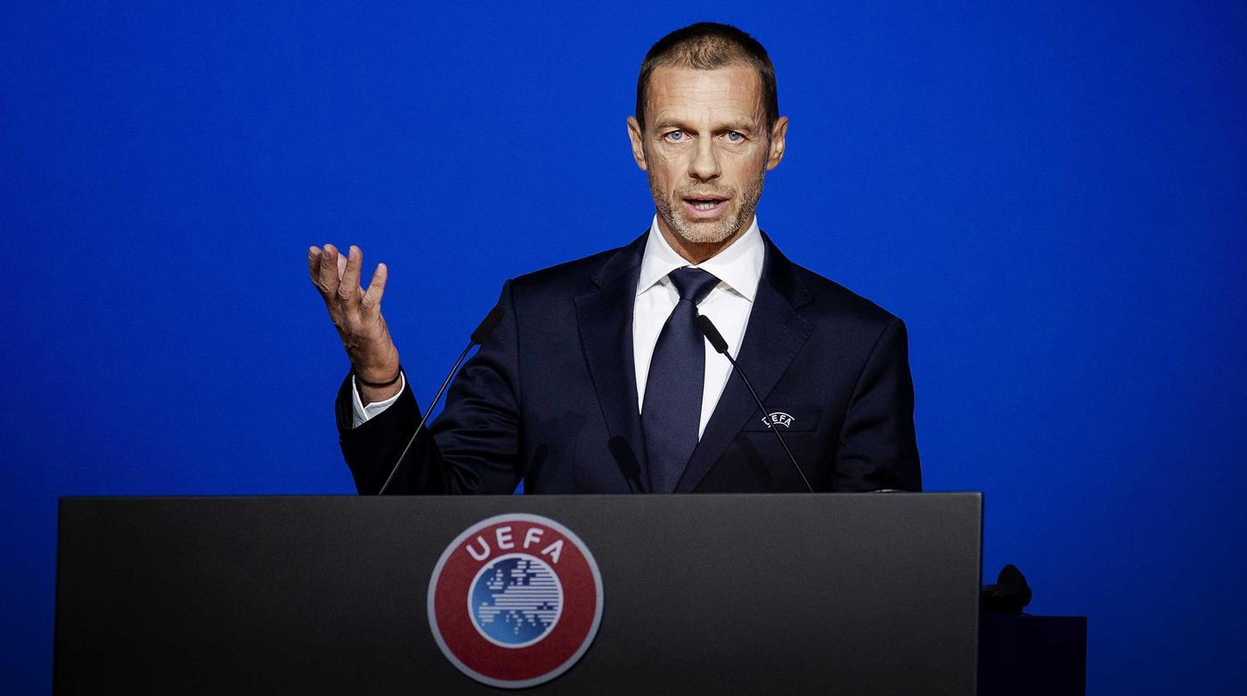 В УЕФА прокомментировали жалобу Суперлиги - фото