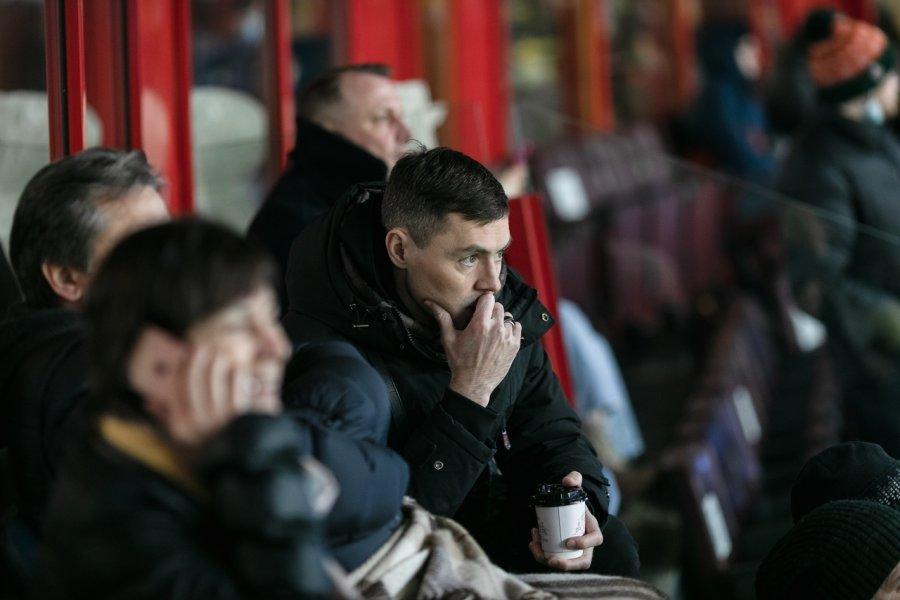 Билялетдинов считает, что ситуация вокруг «Локомотива» может повлиять на игру с ЦСКА  - фото