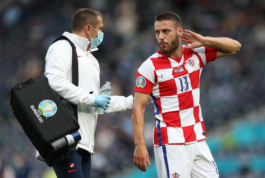 «Зенит» нашел замену Азмуну, клуб предложил 25 млн за Влашича - фото