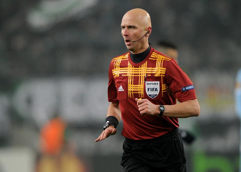 Карасев назначен на матч чемпиона и вице-чемпиона РПЛ - фото