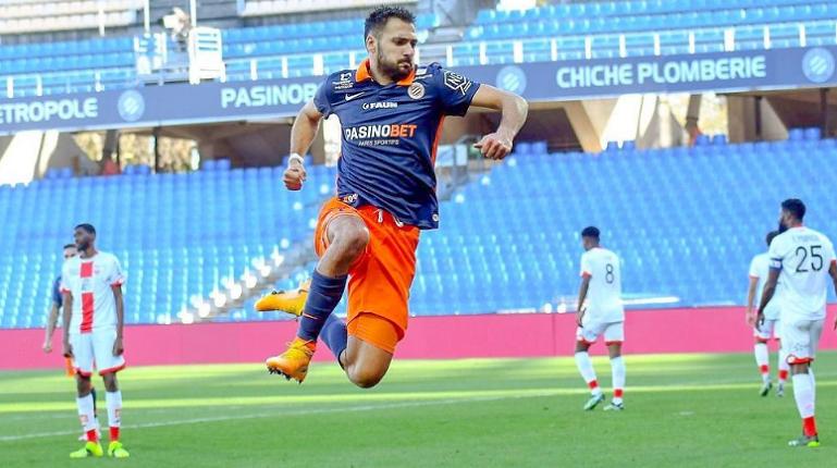 Нападающий из французской Лиги 1 может перейти в «Зенит» - фото