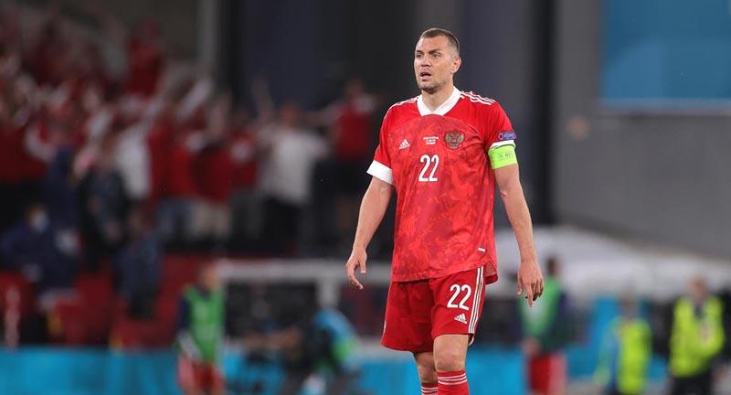 Романцев заявил, что Карпин вызовет Дзюбу в сборную России - фото