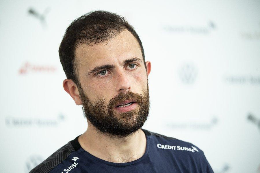 «Ахмат» интересуется нападающим сборной Швейцарии - фото