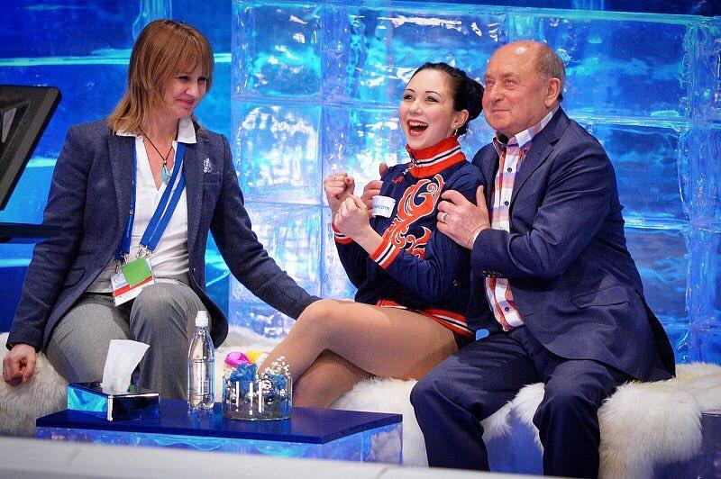 Мишин прокомментировал замену гимна России на Олимпиаде - фото