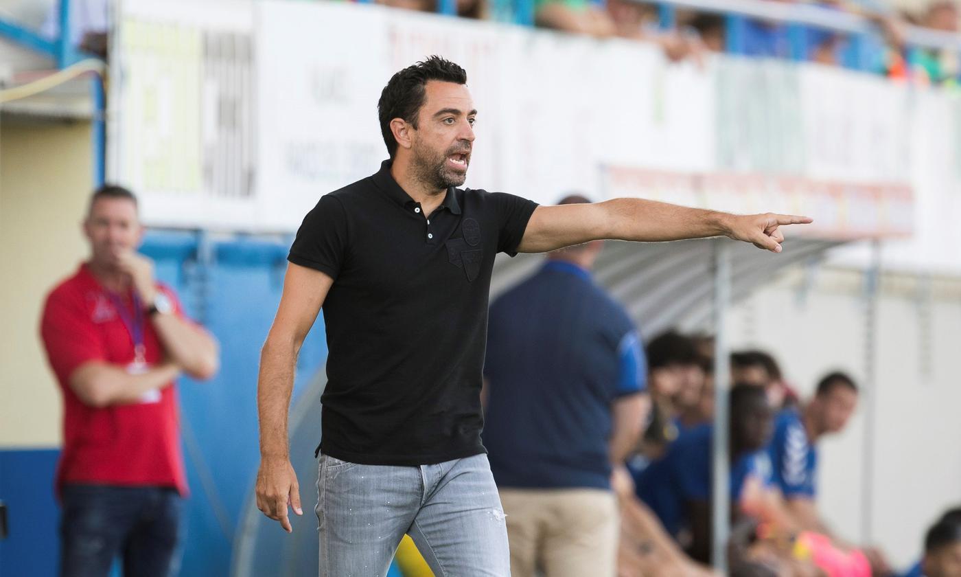 Хави и Куман отказали «Барселоне». Кто же возглавит команду Месси? - фото