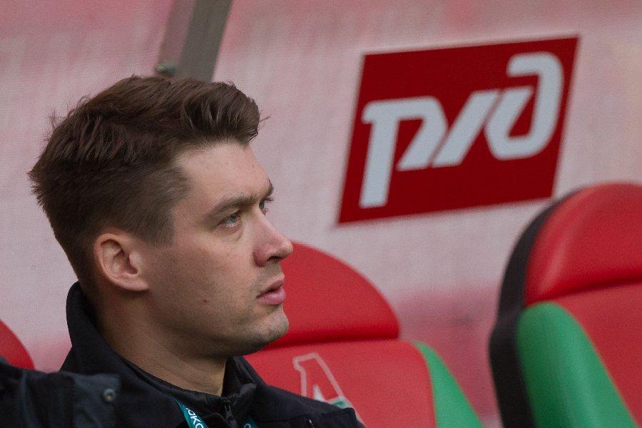 Цорн попросил Лоськова и Пашинина не посещать тренировки «Локомотива» - фото
