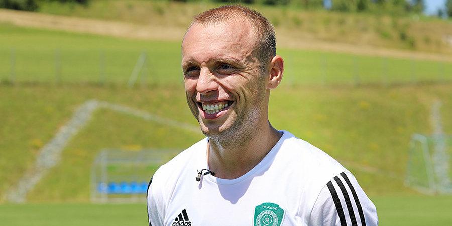 Денис Глушаков: Понимаю игроков «Зенита», но эмоциями не поможешь - фото