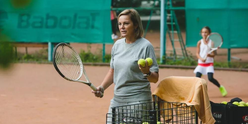 Марьенко опровергла обвинения теннисистки в избиении - фото