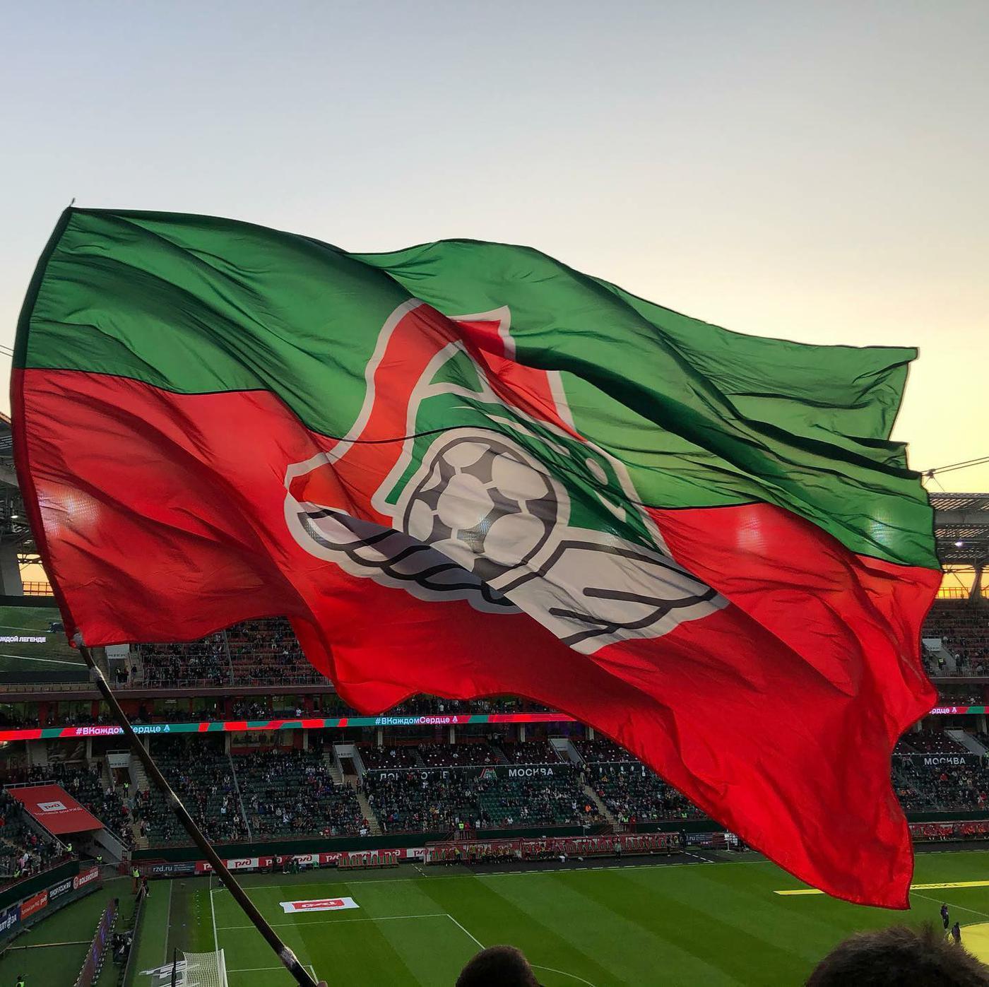 «Локомотив» предъявил «Зениту» за болельщиков после матча в Санкт-Петербурге - фото
