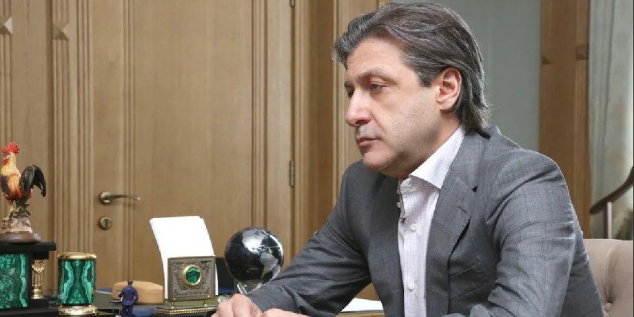 Хачатурянц отрицает наличие коррупции в РПЛ - фото