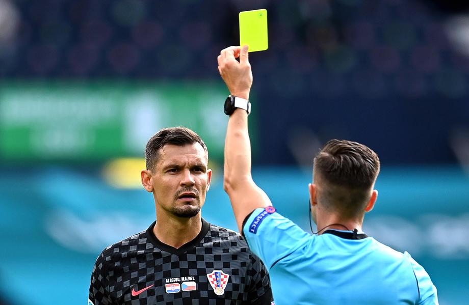 Ловрен и Влашич  вызваны в сборную Хорватии на отборочные матчи ЧМ-2022  - фото