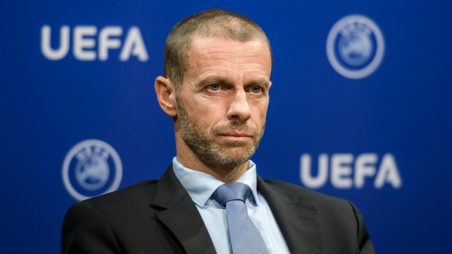 УЕФА утвердила новый календарь международных соревнований - фото