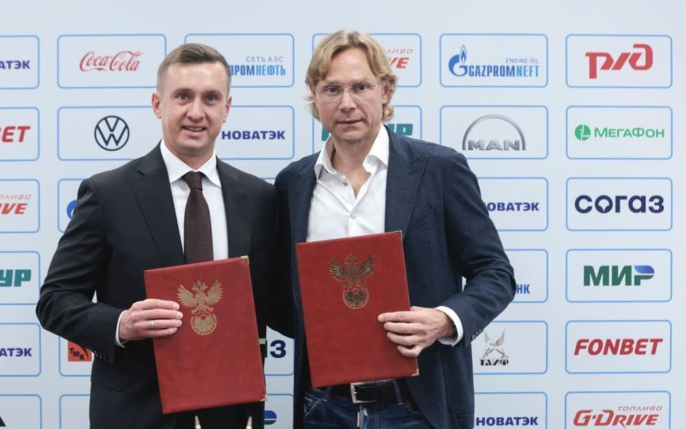 Карпин наговорил лишнего: почему сборная России рискует перед отбором ЧМ-2022? - фото