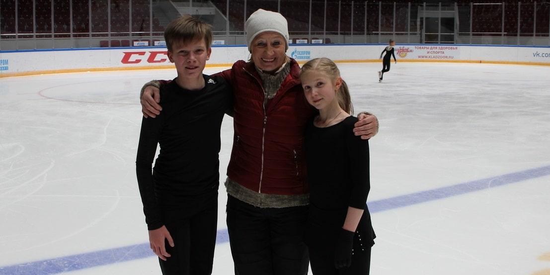 Мишина: Коляде и Семененко помогла поддержка сборной на КЧМ - фото