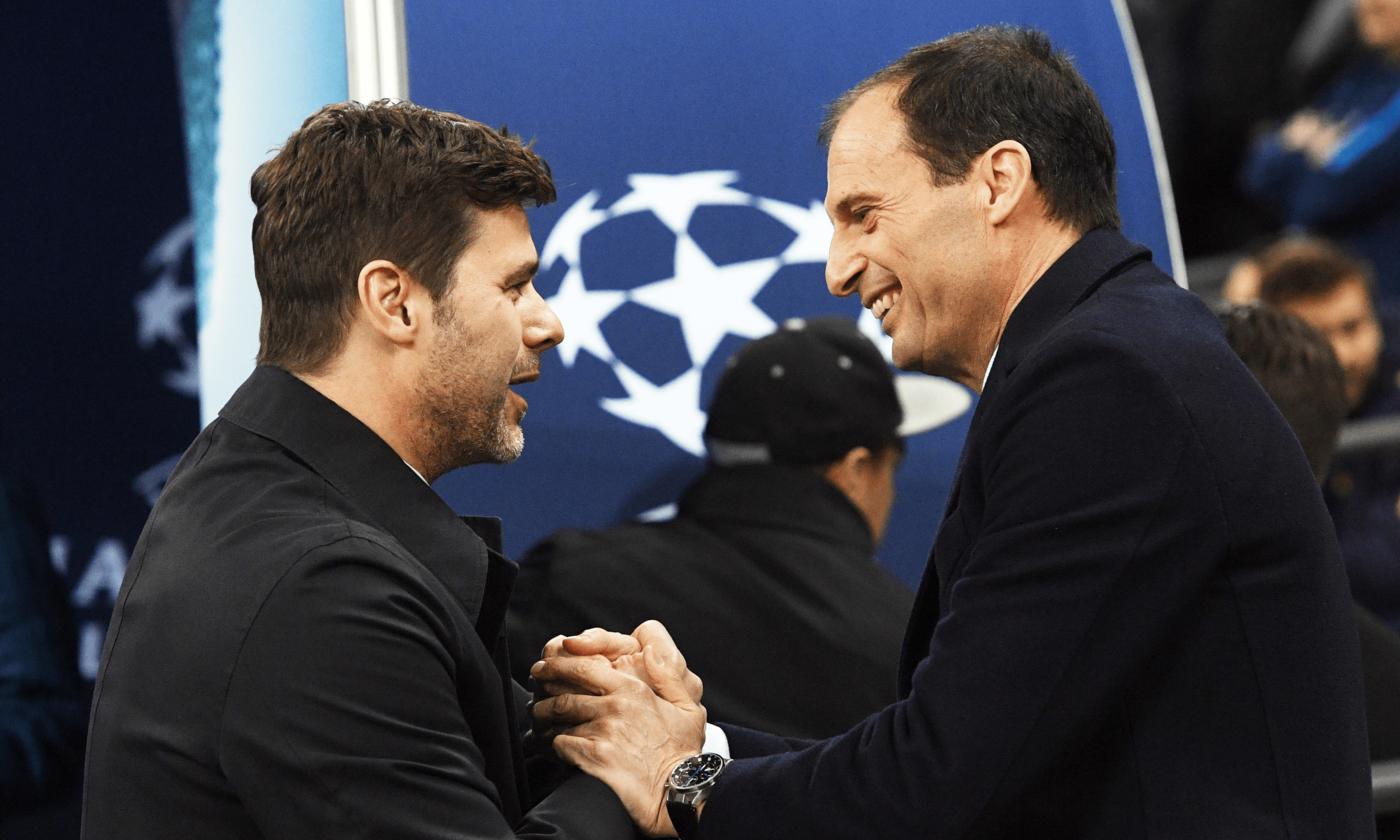 Почеттино и Аллегри поставили условия «Ювентусу». Кто будет тренировать Роналду в следующем сезоне? - фото