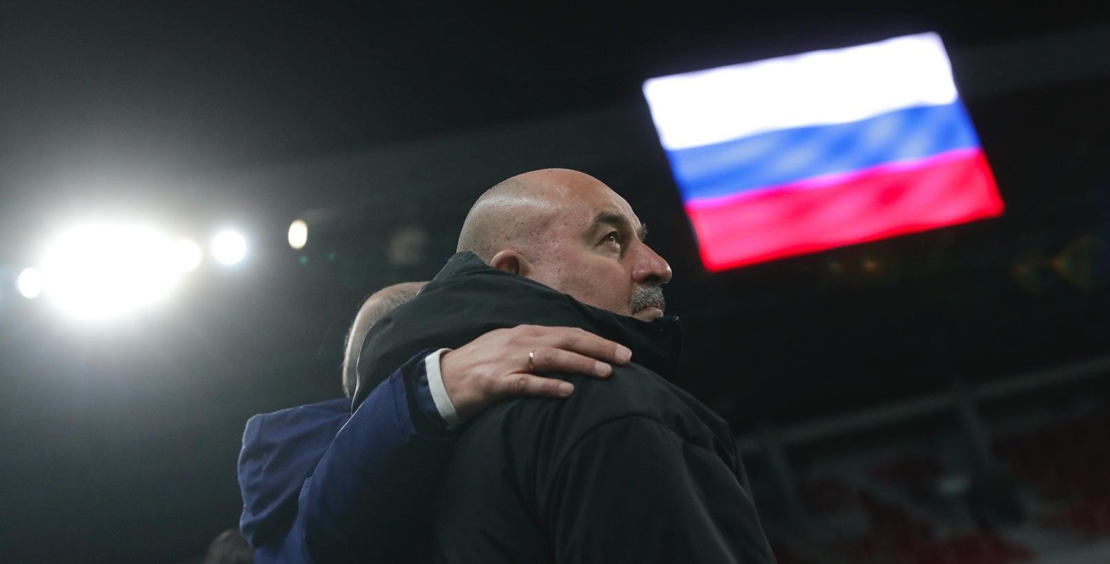 Черчесов – о сборной России на Евро-2020: Команда должна постараться показать свой максимум - фото