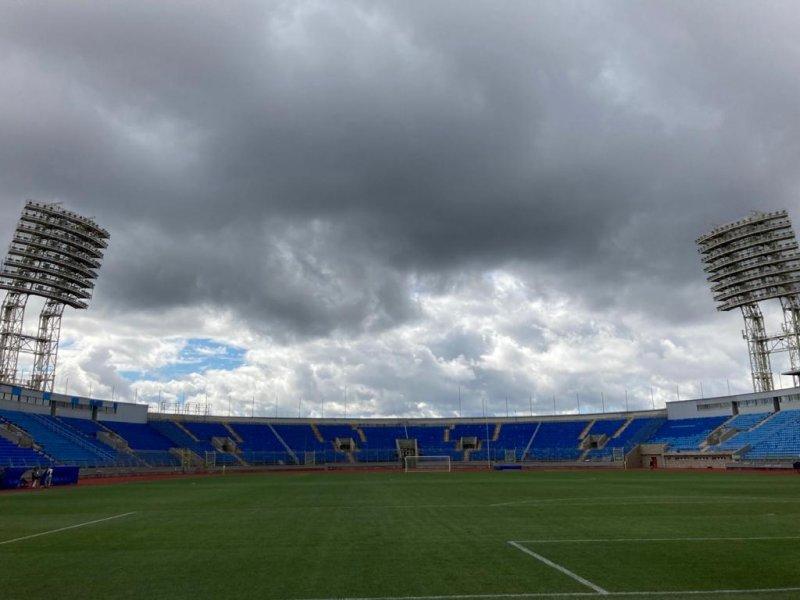Посмотрите как выглядит «Петровский» в 2021-м, «Зенит» сыграл здесь последний домашний матч четыре года назад - фото