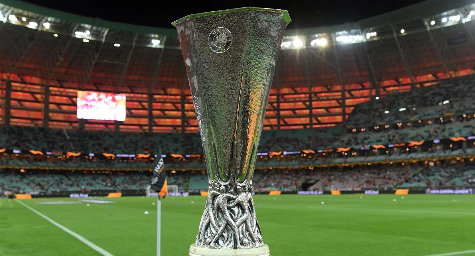 Жеребьевка Лиги Европы: «Аякс» – «Рома» и другие пары - фото