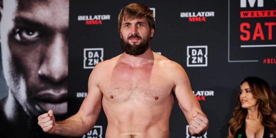 «ММА – это не спорт»: Экс чемпион Bellator Виталий Минаков – о предложении Хабиба по Олимпиаде - фото