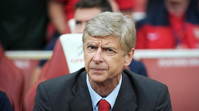 Венгер не собирается уходить из «Арсенала» - фото