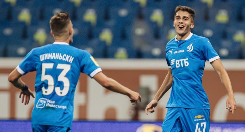 «Динамо» победило «Ростов» в первом матче нового сезона РПЛ - фото