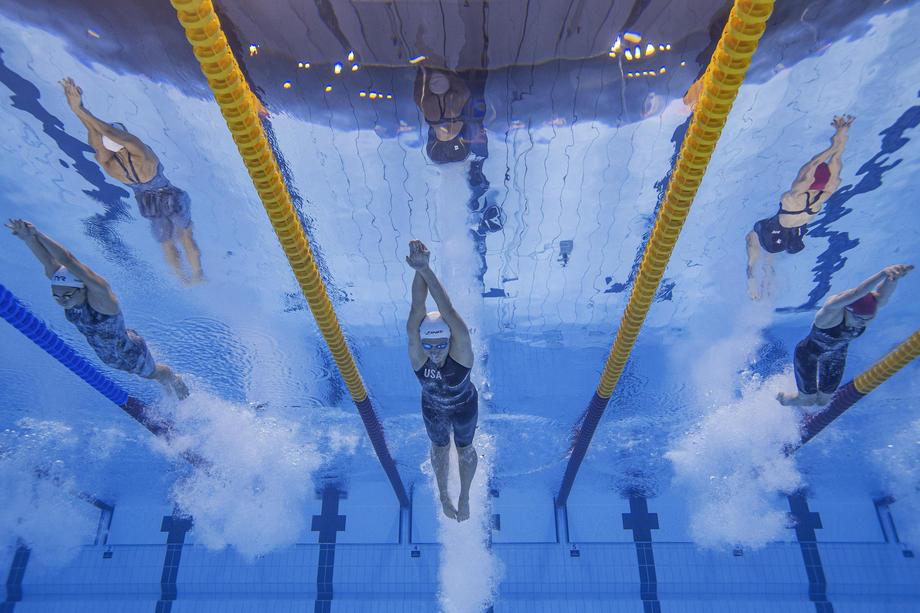 Олимпиада-2020, расписание второго дня. Где Россия может выиграть медали
