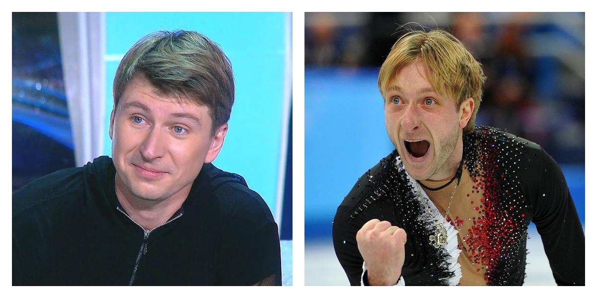 Алексей Мишин назвал идеальный момент для рукопожатия Ягудина и Плющенко - фото