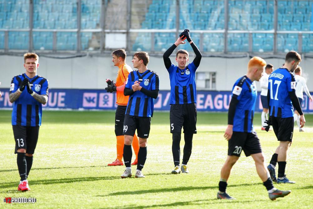 «Шинник», «Нижний Новгород» и «Мордовия» могут досрочно завершить сезон и не выступить в ФНЛ в следующем сезоне - фото