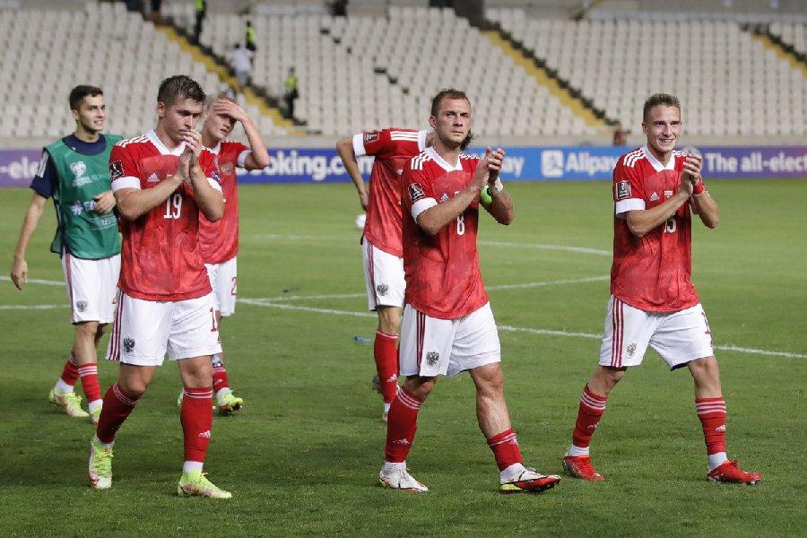Каким будет состав сборной России на матч с Мальтой? Даже этот соперник создаст нам проблемы - фото