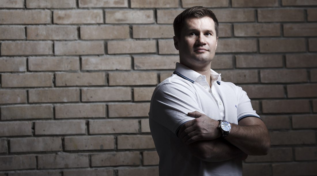 Алексей Немов: Лучших зарубежных гимнастов тренировали наши специалисты, поэтому случился такой провал в конце 2000-х - фото