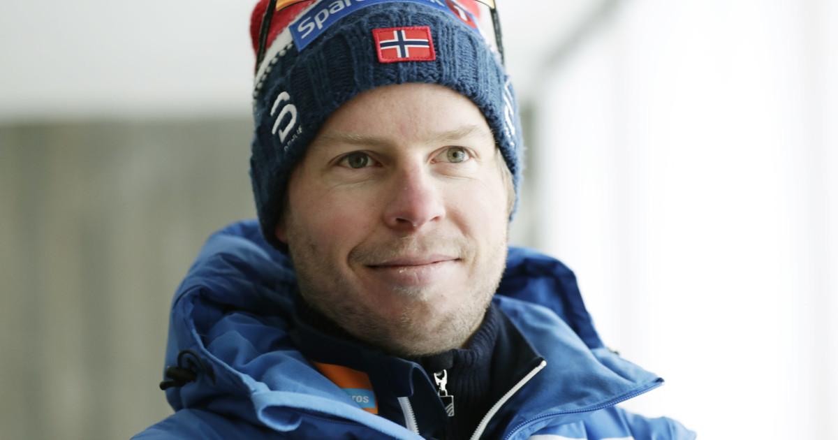Тренер сборной Норвегии: надеюсь, Клебо извлечет урок - фото