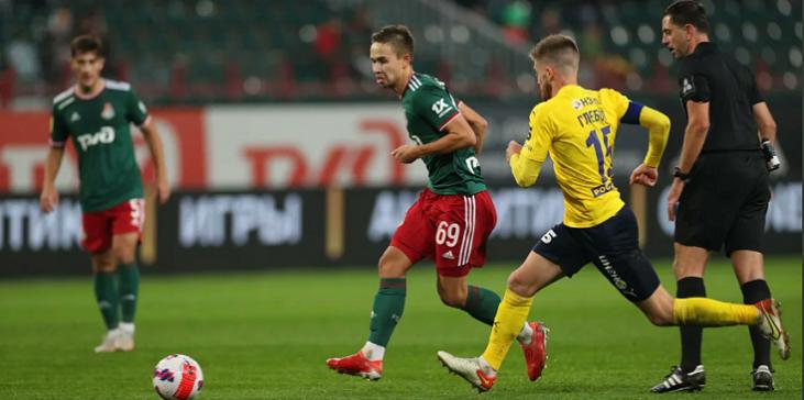 «Ростов» одержал вторую победу в сезоне  - фото