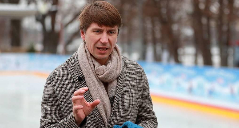Ягудин: Российские фигуристки рулят, но и мужчины подтянутся - фото