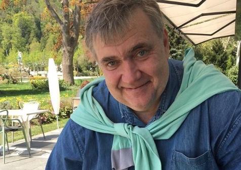 Умер спортивный комментатор Юрий Розанов - фото