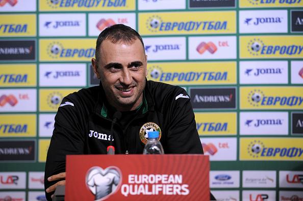 Ивайло Петев покинул сборную Болгарии - фото