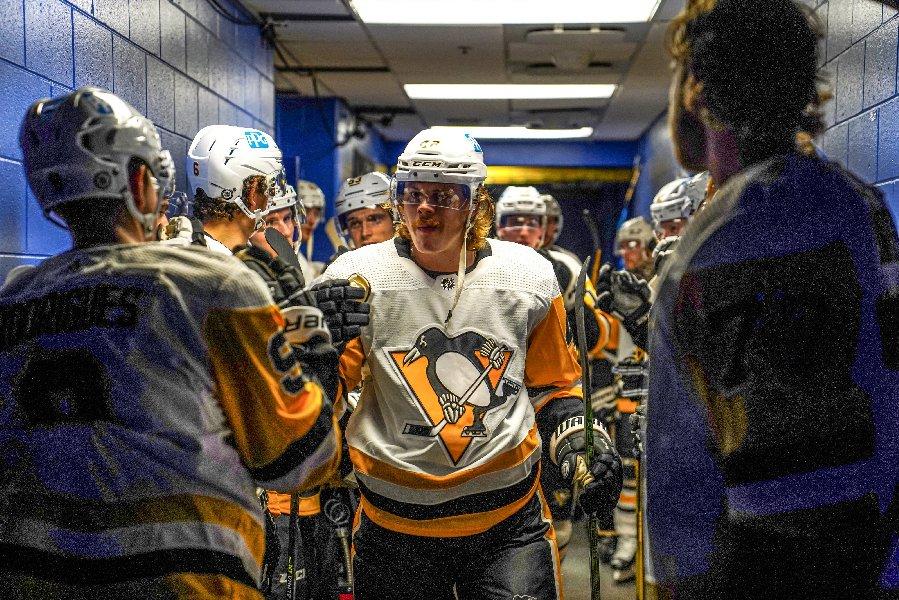 «Питтсбург» без Малкина переиграл обладателя Кубка Стэнли «Тампу»  - фото