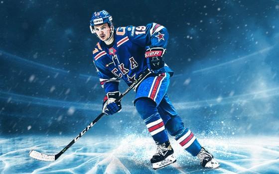Ткачев о своем контракте в НХЛ: «Я этот контракт рассматриваю как инвестицию в будущее - фото